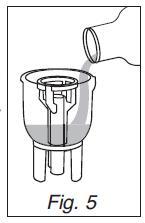 Margo Moo Compressor Nebulizer Kit