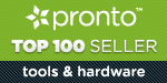 Pronto Top Seller - Tools & Hardware